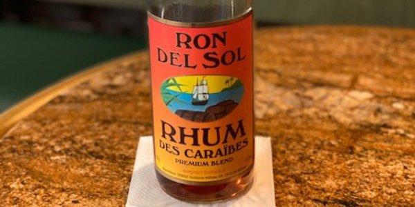 Ron del Sol