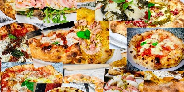 PIZZA-TASTING