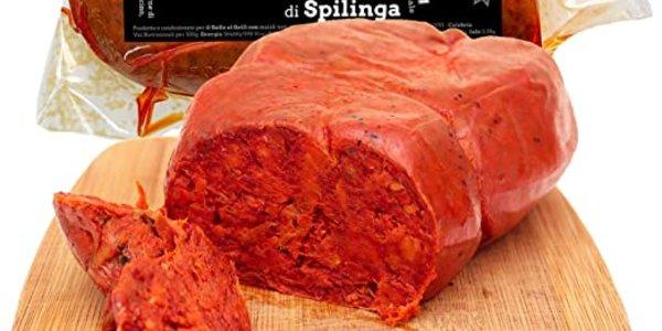 EXTRA TOPPING Spilinga 'nduja