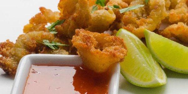 Calamares Tailandes
