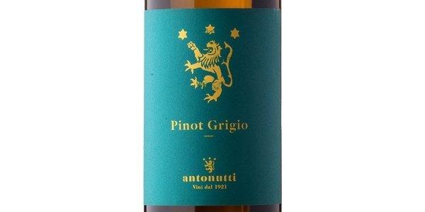 Pinot Grigio Antonutti