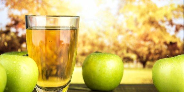 Estratto di mela