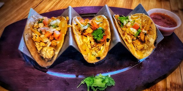 3 Street Tacos