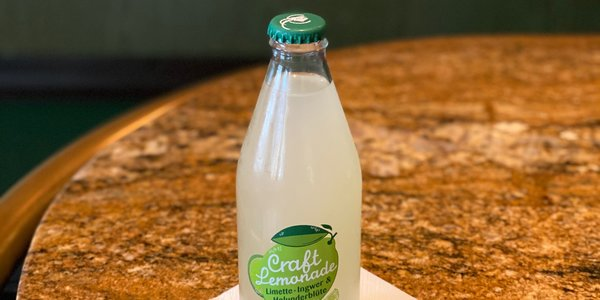 Craft Lemonade