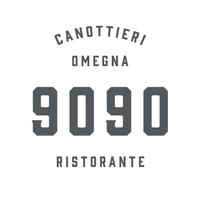 RISTORANTE 9090