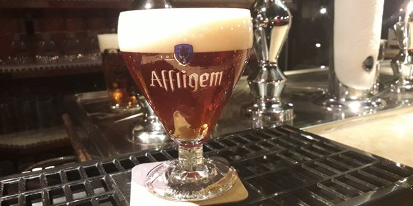 Affligem Rouge 0,3 CL