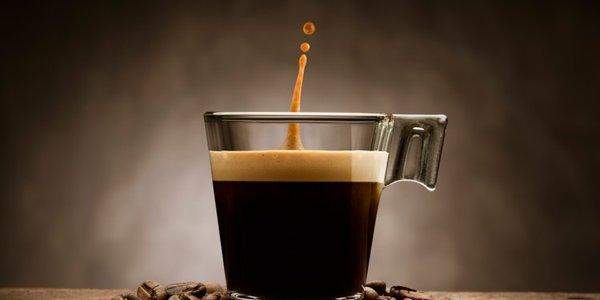 Espresso Fredo