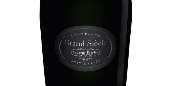 Laurent-Perrier Grand Siècle n24