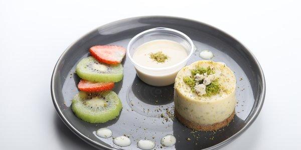 Rahash Cheese Cake