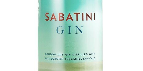 Sabatini London Dry Gin