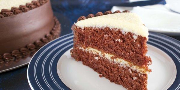 The Heidi Cake - ذا هايدي كيك