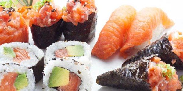 Pasion Pack de Salmon