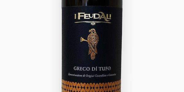 Greco Di Tufo I Feudali