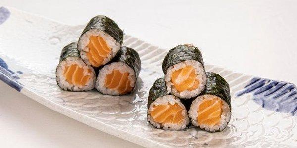 H1. Hoso Sake (salmone)