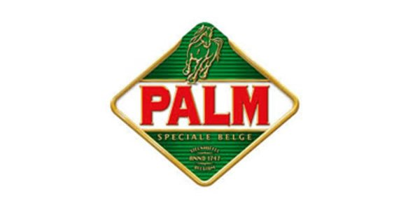 """""""Amber"""" Beer of Palm Brewery"""