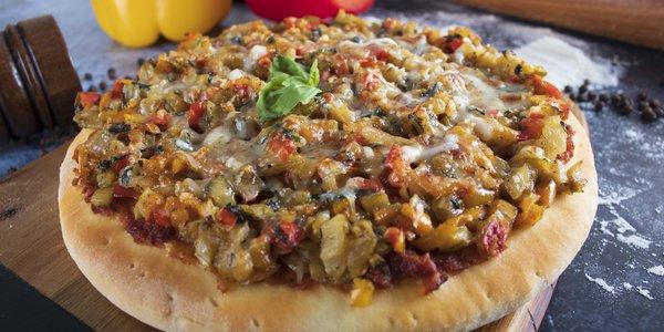 Crosttini Pizza - بيتزا كروستيني