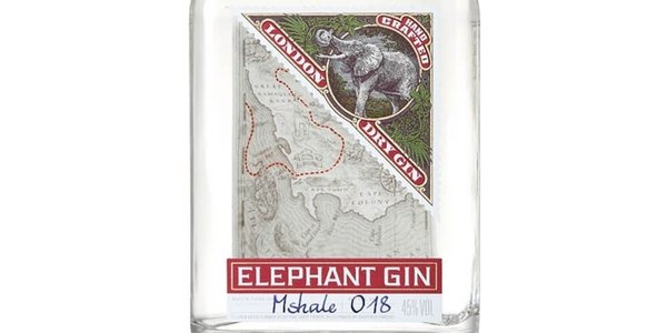 Elephant Gin