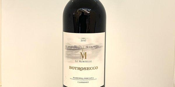 Botrosecco