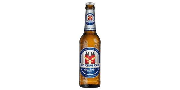 Feldschlösschen (alkoholfrei)