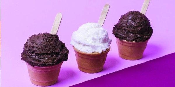 TUMBO Ice-creams