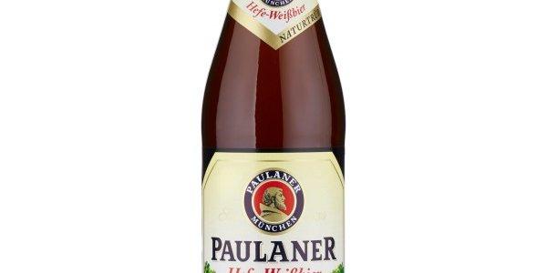 Paulaner Weiß 0,50lt