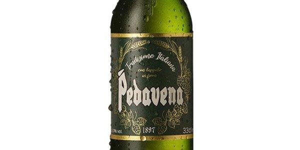 Cerveza en Botella 33cl
