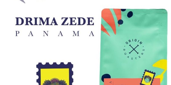 PANAMA - DRIMA ZEDE