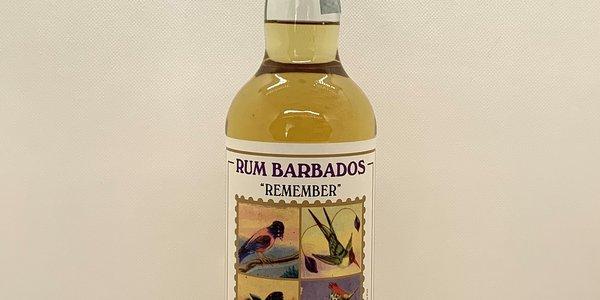Rum Barbados