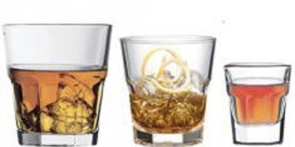 Various Liquors