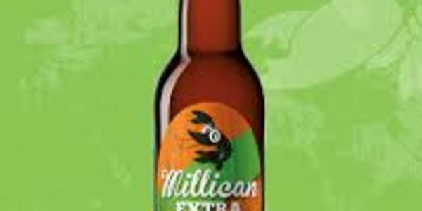 Millican Extra STRONG PALE ALE