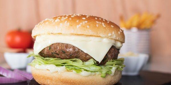 Zahra Burger - بيرجر زهرة