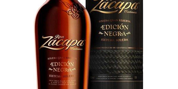 Zacapa Edition Negra