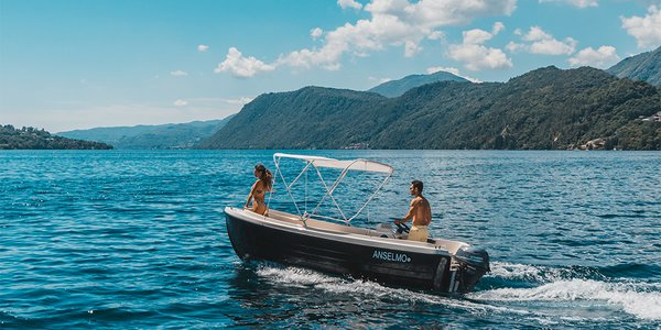 Canottieri Outdoor - Noleggio barche sul Lago d'Orta