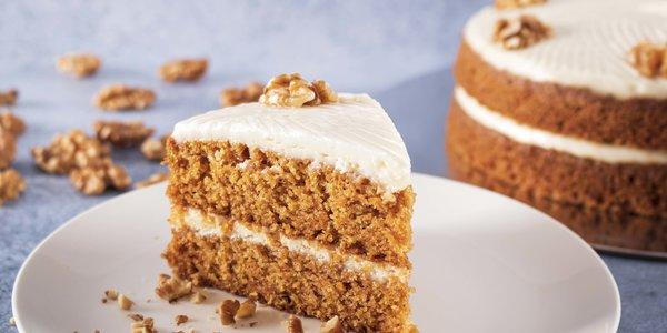 La Carote Cake - لو كاروت كيك