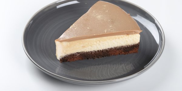 Galaxy Cheese Cake