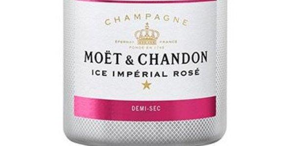 Moët & Chandon Ice Impérial Rosé