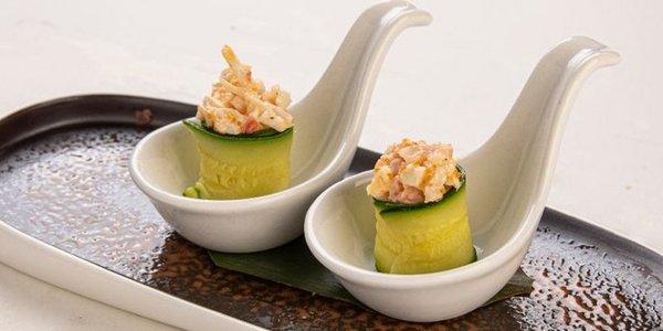 G13. Bignè Zucchina