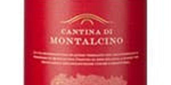 Rosso di Montalcino DOC, Cantina di Montalcino