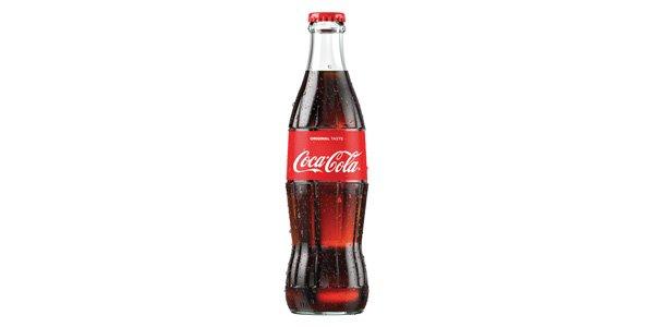 Coca Cola / Light / Zero