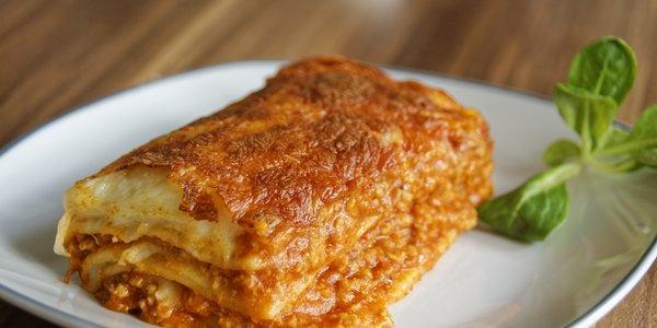Lasagne tradizionali alla bolognese