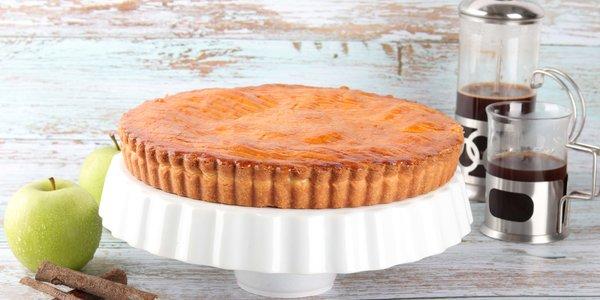 Apple Pie - فطيرة تفاح