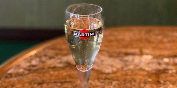 Cüpli Martini Prosecco