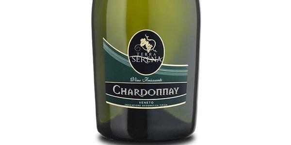 Chardonnay Frizzante Serena
