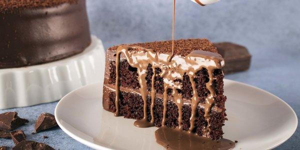 Only at zahra cake -  كيكة زهرة