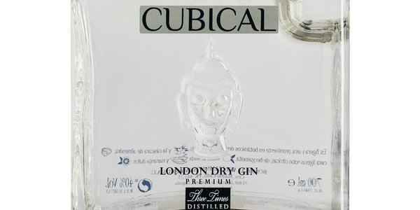 Cubical Premium Gin