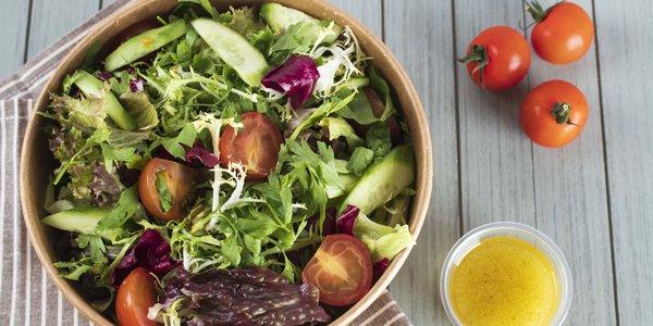 Garden Salad - سلطة جاردن