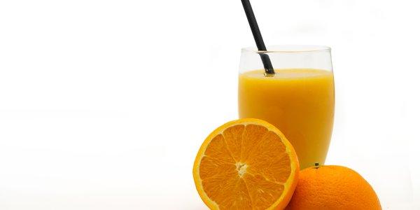 Estratto di arancia