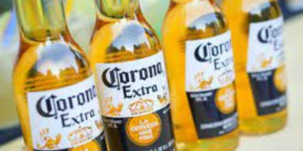 Corona 330ml 4.5%