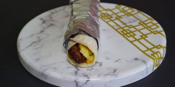 ساندوش كباب لحم صاروخ