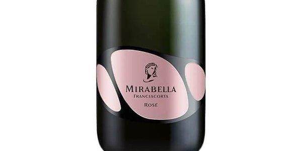 Mirabella Franciacorta Brut Rosé DOCG